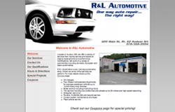 R&L Automotive - randlautomotive.com