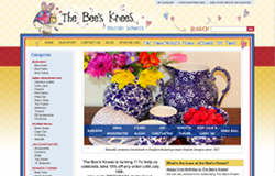 The Bee's Knees British Imports - thebeeskneesbritishimports.com
